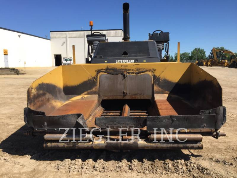 CATERPILLAR SCHWARZDECKENFERTIGER AP1055E equipment  photo 6