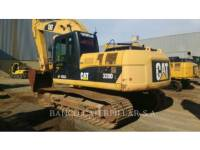 CATERPILLAR KOPARKI GĄSIENICOWE 320DL equipment  photo 3