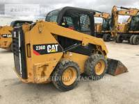 CATERPILLAR CHARGEURS COMPACTS RIGIDES 236D equipment  photo 5