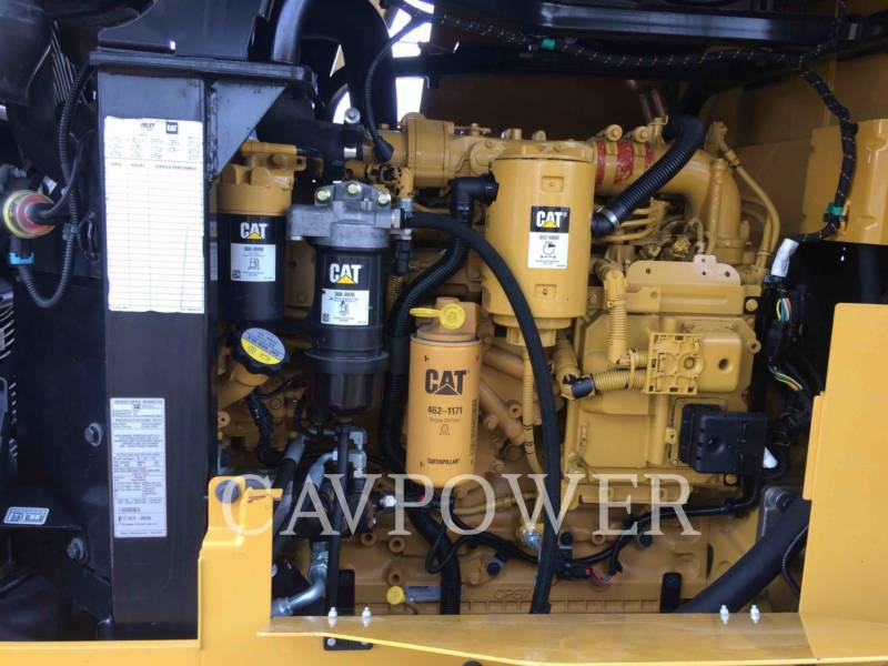 CATERPILLAR WHEEL LOADERS/INTEGRATED TOOLCARRIERS 924 K equipment  photo 10
