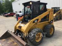 CATERPILLAR CHARGEURS COMPACTS RIGIDES 236B3 C3 equipment  photo 2