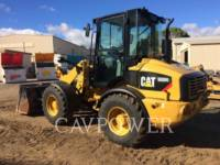 CATERPILLAR WHEEL LOADERS/INTEGRATED TOOLCARRIERS 908 H equipment  photo 4