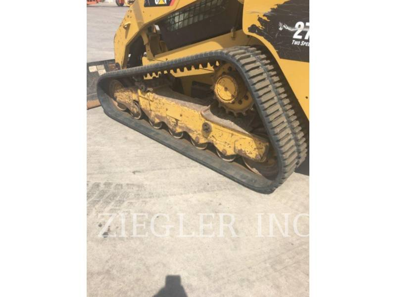 CATERPILLAR PALE CINGOLATE MULTI TERRAIN 279C equipment  photo 8