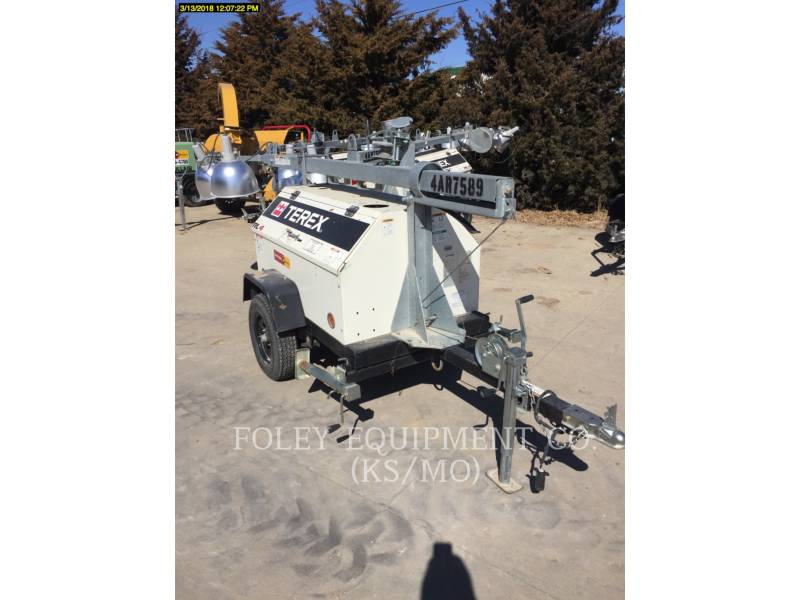 TEREX CORPORATION LEICHTER TURM RL4 equipment  photo 1