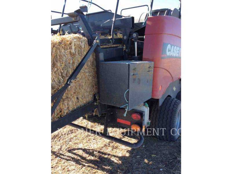 CASE AG HAY EQUIPMENT LB434R equipment  photo 20
