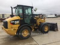 CATERPILLAR WHEEL LOADERS/INTEGRATED TOOLCARRIERS 906M equipment  photo 3