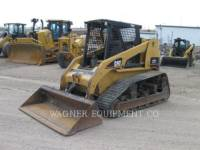 CATERPILLAR MULTITERREINLADERS 277 equipment  photo 1