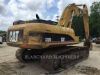 CATERPILLAR PELLES SUR CHAINES 330D equipment  photo 4