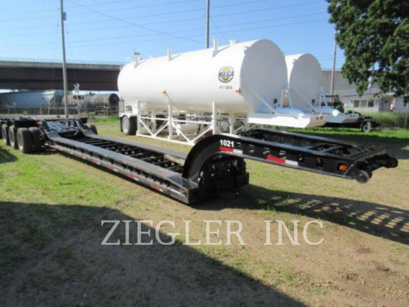 TRAILER OTHER TRAILERS TRAILER equipment  photo 15