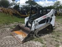 Equipment photo BOBCAT T-590 MULTI TERRAIN LOADERS 1