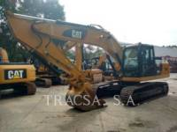 Equipment photo CATERPILLAR 320 D 2 GC RUPSGRAAFMACHINES 1