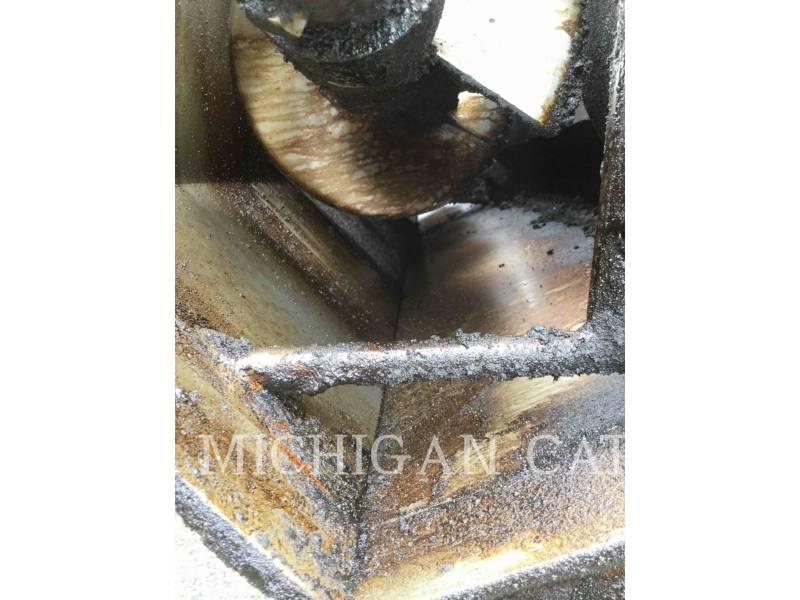 LEE-BOY PAVIMENTADORA DE ASFALTO 8500C equipment  photo 10