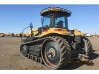 AGCO-CHALLENGER AG TRACTORS MT845E equipment  photo 8