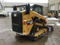 CATERPILLAR MULTI TERRAIN LOADERS 259D A2Q equipment  photo 5