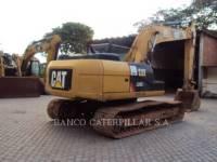 CATERPILLAR RUPSGRAAFMACHINES 320D2L equipment  photo 3