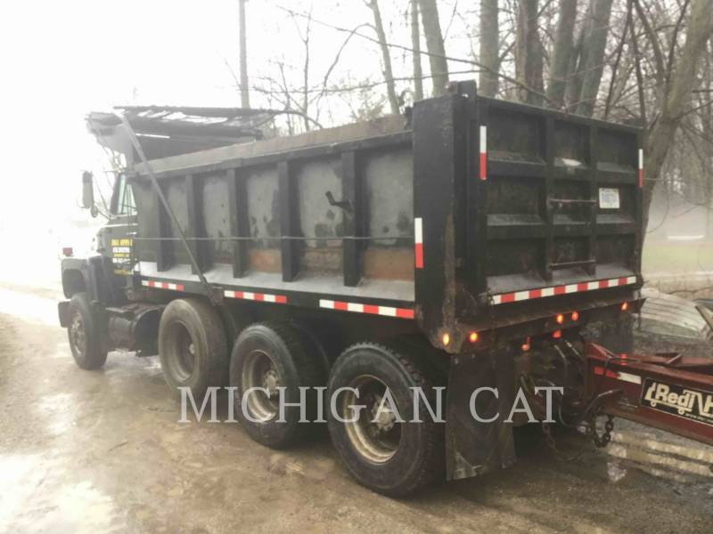 FORD TRUCK LKW L9000 equipment  photo 3