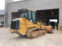 CATERPILLAR KETTENLADER 963D equipment  photo 3