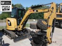 CATERPILLAR PELLES SUR CHAINES 304ECR equipment  photo 1