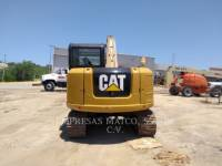 CATERPILLAR TRACK EXCAVATORS 307 E equipment  photo 4