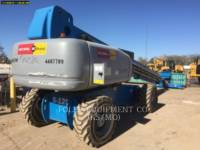 GENIE INDUSTRIES LIFT - BOOM S-125W equipment  photo 3