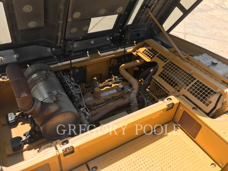 CATERPILLAR EXCAVADORAS DE CADENAS 336EL H equipment  photo 16