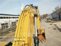 CATERPILLAR KETTEN-HYDRAULIKBAGGER 336D2 equipment  photo 7