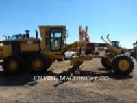CATERPILLAR 平地机 140HNA equipment  photo 6