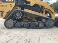 CATERPILLAR 多様地形対応ローダ 277D equipment  photo 4
