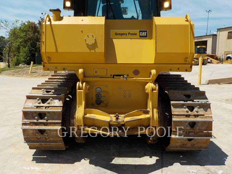 CATERPILLAR TRACTEURS SUR CHAINES D7E LGP equipment  photo 14