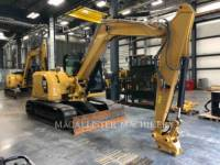 CATERPILLAR TRACK EXCAVATORS 308E2 equipment  photo 8