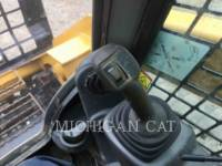 CATERPILLAR MULTI TERRAIN LOADERS 289D equipment  photo 10