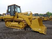 CATERPILLAR TRACK LOADERS 963C CAC equipment  photo 8