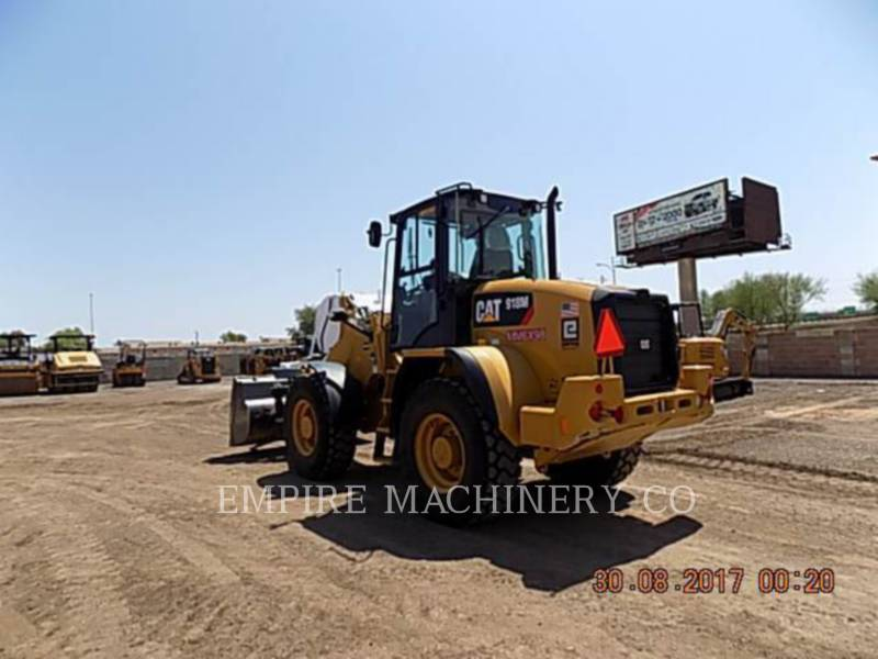 CATERPILLAR CARGADORES DE RUEDAS 918M equipment  photo 3
