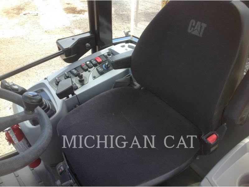 CATERPILLAR WHEEL LOADERS/INTEGRATED TOOLCARRIERS 906H2 C equipment  photo 5