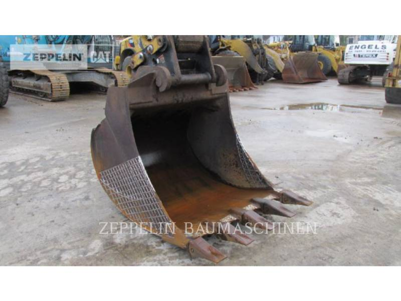 CATERPILLAR TRACK EXCAVATORS 329ELN equipment  photo 5