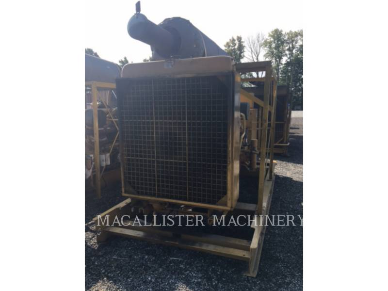 CATERPILLAR STATIONARY GENERATOR SETS 3412 equipment  photo 14