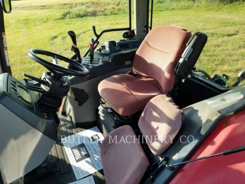 MCCORMICK LANDWIRTSCHAFTSTRAKTOREN XTX145 equipment  photo 3