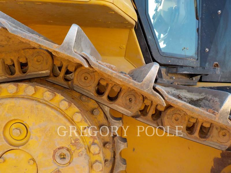 CATERPILLAR ブルドーザ D6N LGP equipment  photo 19