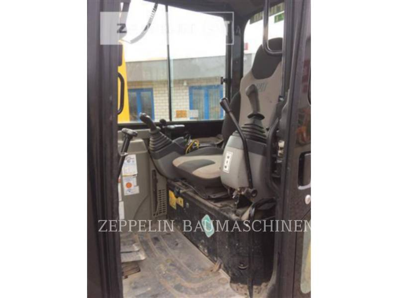 CATERPILLAR トラック油圧ショベル 304CCR equipment  photo 21