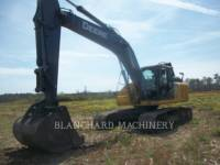 JOHN DEERE ESCAVATORI CINGOLATI 250GLC equipment  photo 3
