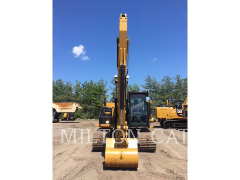 CATERPILLAR RUPSGRAAFMACHINES 312E L equipment  photo 2