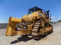 CATERPILLAR TRACTORES DE CADENAS D10T2 equipment  photo 2