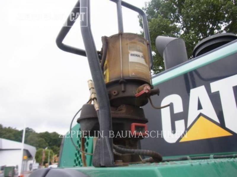 CATERPILLAR ホイール・ローダ/インテグレーテッド・ツールキャリヤ 966K equipment  photo 10