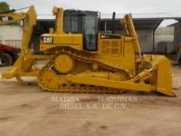 CATERPILLAR MINING TRACK TYPE TRACTOR D6TQ equipment  photo 5