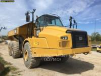 Equipment photo CATERPILLAR 745CPS ARTICULATED TRUCKS 1