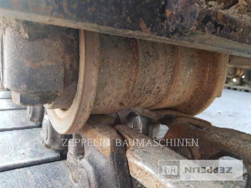 CATERPILLAR トラック油圧ショベル 320EL equipment  photo 17