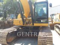 CATERPILLAR TRACK EXCAVATORS 336DL equipment  photo 2