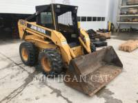 Equipment photo JOHN DEERE 8875 MINICARREGADEIRAS 1