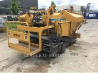 CATERPILLAR ASPHALT PAVERS BB-621C equipment  photo 3