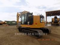 CATERPILLAR TRACK EXCAVATORS 325FLCR equipment  photo 3